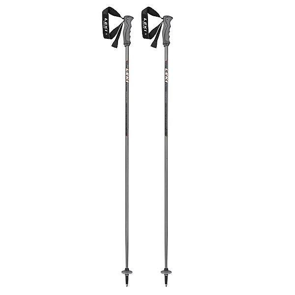 Leki Comp 14T Ski Poles 2018, , 600