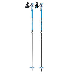 Leki Blue Bird Vario S Ski Poles 2018, , 256