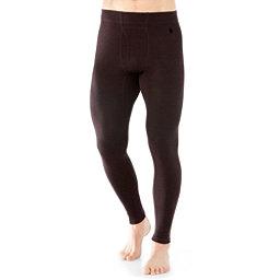 SmartWool Merino 250 Base Layer Mens Long Underwear Pants, Sumatra Heather, 256