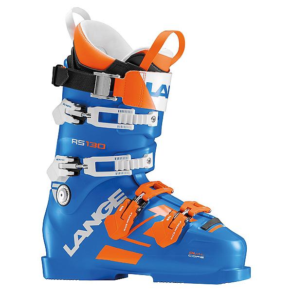 Lange RS 130 Race Ski Boots 2018, , 600