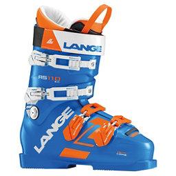 Lange RS 110 SC Race Ski Boots 2018, , 256