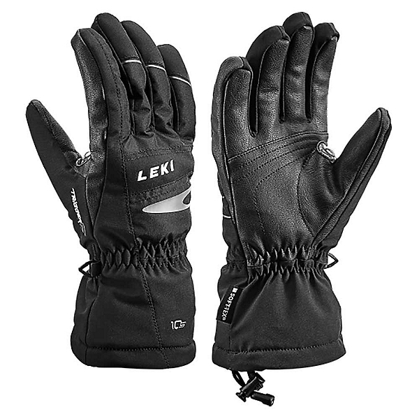Leki Vertex 10 Gloves, , 600