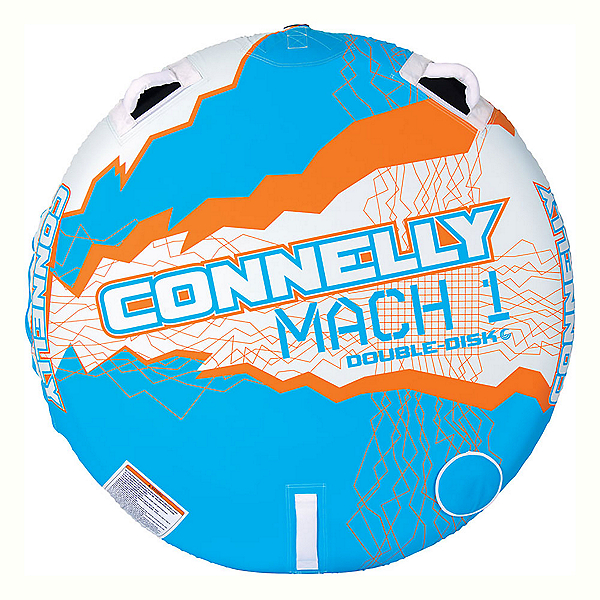 Connelly Mach 1 Towable Tube, , 600