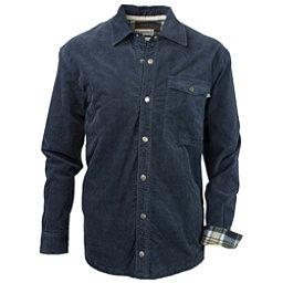 Purnell Indigo Mens Shirt, , 256