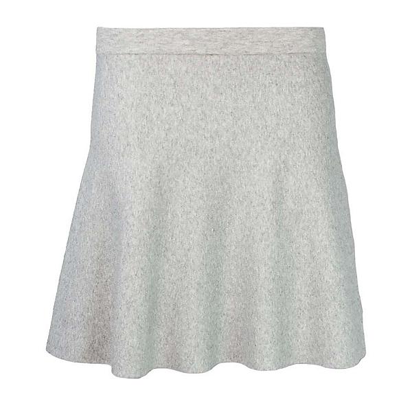 Purnell Wool Circle Skirt, , 600