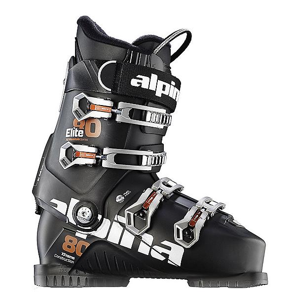 Alpina Elite In Temp Ski Boots - Alpina backcountry boots