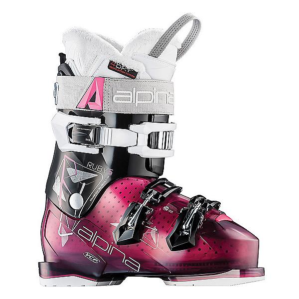 6af4db4641f0 Alpina Ruby 6 In Temp Womens Ski Boots 2016
