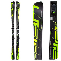 Elan Ripstick F Skis with ELX 12.0 Bindings, , 256
