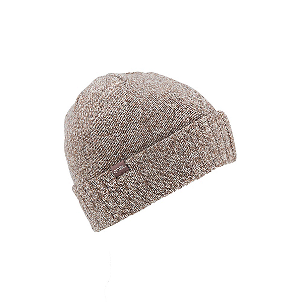 Coal The Rowan Hat, Brown Marl, 600