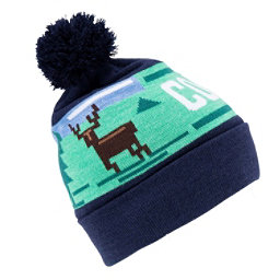 Coal The Downhill Hat, Navy, 256