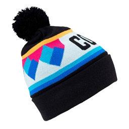 Coal The Downhill Hat, Black, 256