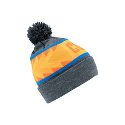 Coal The Downhill Hat, Charcoal, 256
