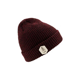 Coal The Scout Hat, Dark Burgundy, 256