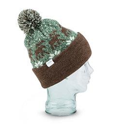 Coal The Lodge Hat, Brown, 256