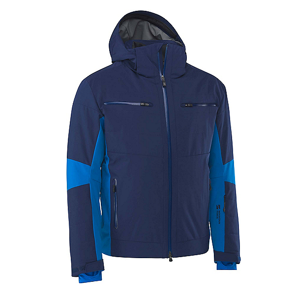 Mountain Force Avante Mens Insulated Ski Jacket, , 600
