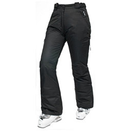Trespass USA Lohan Protekt LT Womens Ski Pants Black, , 256