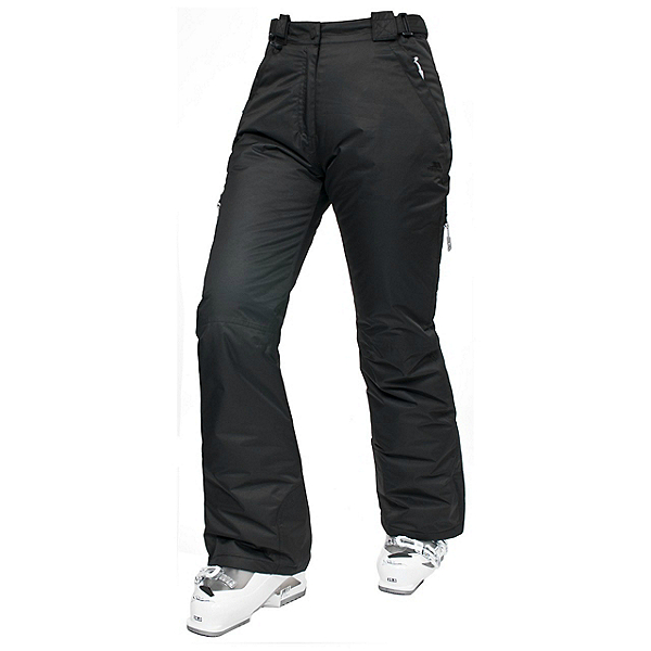Trespass USA Lohan Protekt LT Womens Ski Pants Black *SALE*, , 600