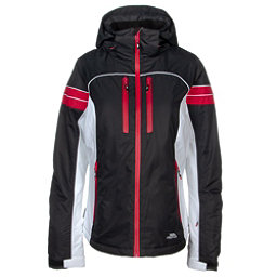 Trespass USA Locki Protekt LT Womens Insulated Ski Jacket Waterproof, , 256