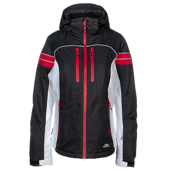 Trespass USA Locki Protekt LT Womens Insulated Ski Jacket Waterproof *SALE*, , 600