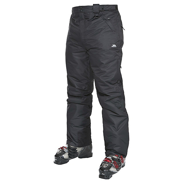 Trespass USA Bezzy Protekt LT Mens Ski Pants ColdHeat Insulated *SALE*, , 600