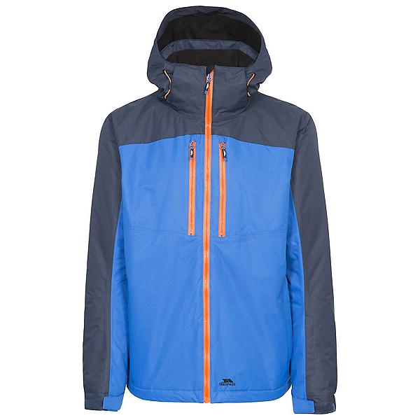 Trespass USA Crashed Protekt LT Mens Insulated Ski Jacket Blue *SALE*, , 600