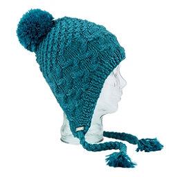 Coal The Jane Womens Hat, Sea Blue, 256