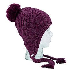 Coal The Jane Womens Hat, Wine, 256