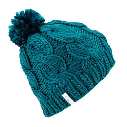Coal The Rosa Womens Hat, Teal, 256