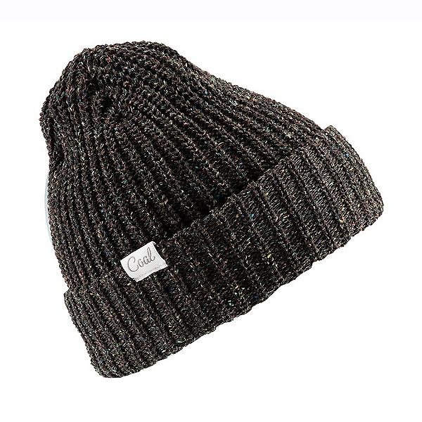 Coal The Edith Womens Hat, Black, 600