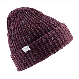 Coal The Edith Womens Hat, Plum, 256