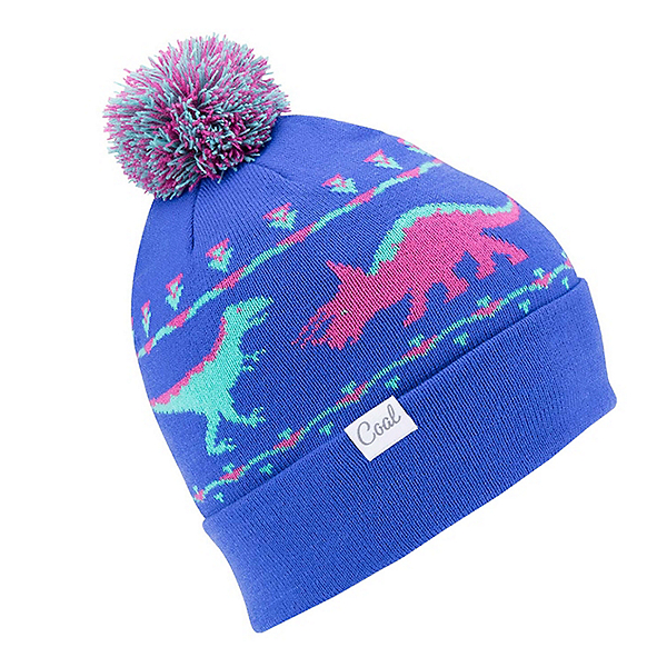 Coal The Dina Womens Hat, Blue, 600