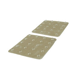 Crab Grab Board Thorns Stomp Pad 2018, Clear, 256