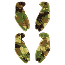 Crab Grab Mini Claw Stomp Pad 2018, Camo, 256