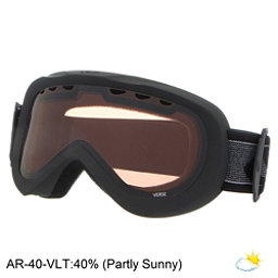 Giro Verse Goggles, Black Stripe-Ar40, 256