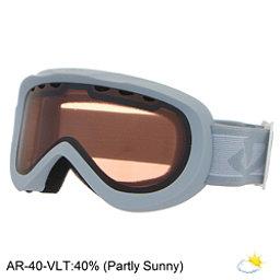 Giro Verse Goggles, Grey Stripe-Ar40, 256