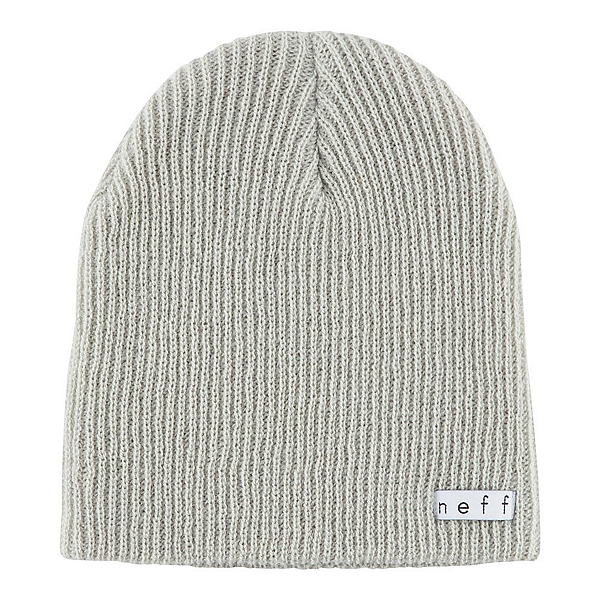 NEFF Daily Beanie Hat, White, 600
