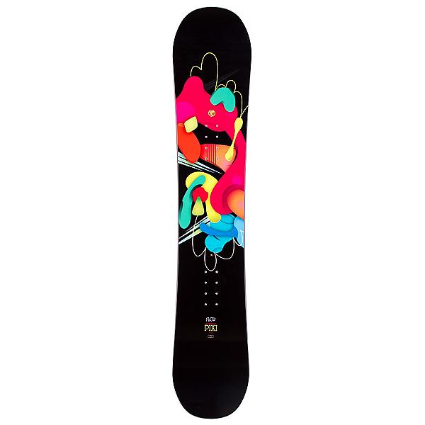 Flow Pixi Womens Snowboard, , 600