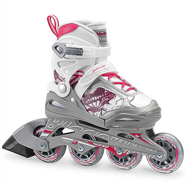 Bladerunner Phoenix Adjustable Girls Inline Skates 2020, , 600