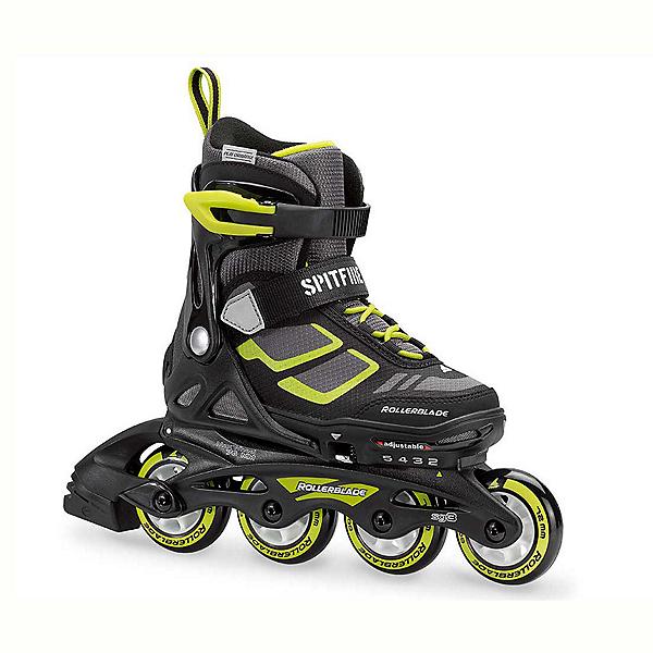 Rollerblade Spitfire XT Adjustable Kids Inline Skates, , 600