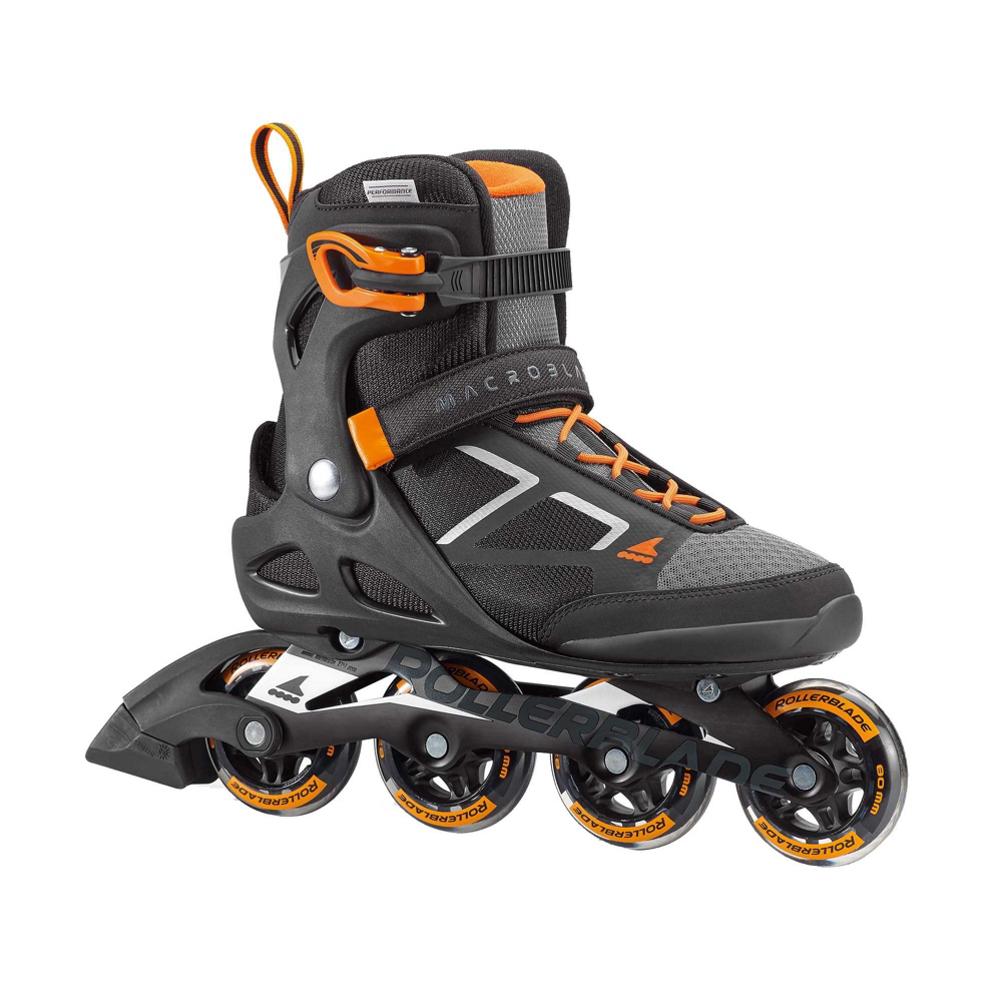 Rollerblade Macroblade 80 Inline Skates im test