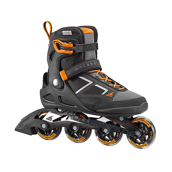Rollerblade Macroblade 80 Inline Skates, , 600