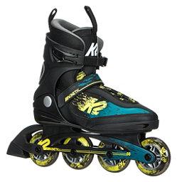 K2 Kinetic 80 Inline Skates 2018, , 256