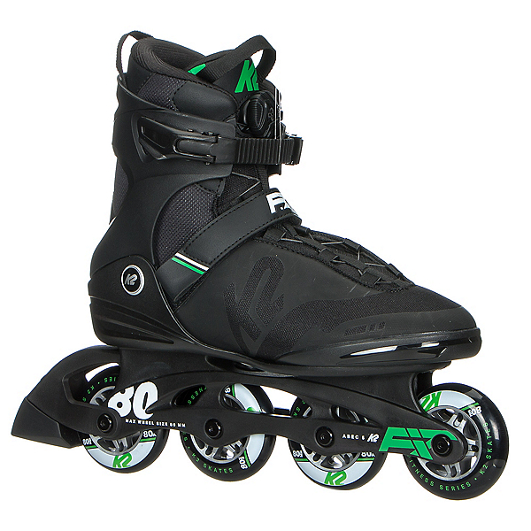 K2 F.I.T. 80 Boa Inline Skates 2018, , 600