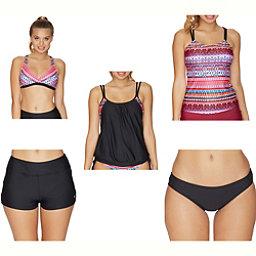 Next Body Renewal 28 Min Bathing Suit Top & Next Good Karma Jump Start Bathing Suit Set, , 256