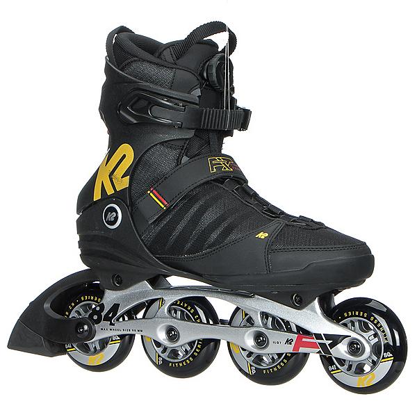 K2 F.I.T. 84 Boa Inline Skates, , 600