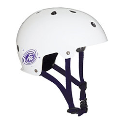 K2 Junior Varsity Girls Skate Helmet 2018, , 256