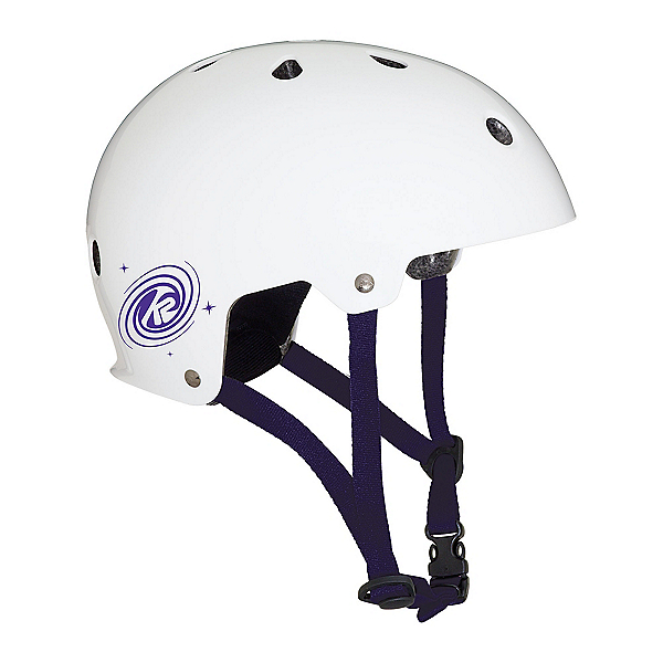 K2 Junior Varsity Girls Skate Helmet 2018, , 600
