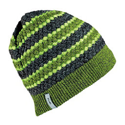 Turtle Fur On Belay Hat, Lime, 256