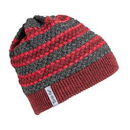 Turtle Fur On Belay Hat, Lava, 256