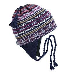 Turtle Fur Two Scoops Earflap Hat, , 256